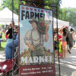 SLC Farmer's Market